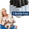 1 Bottle Free for 20 Bottles of 10 ml for Pets